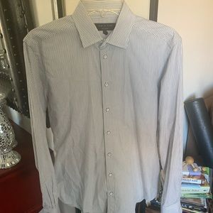 rag bone button down shirt